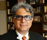 Photo of Deepak Chopra, MD