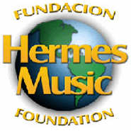 Hermes Music Foundation Logo