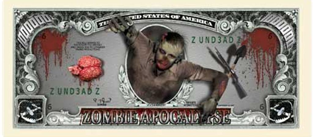 390 - Zombie Front