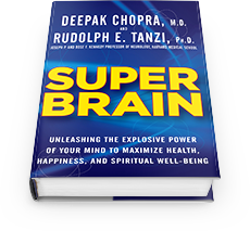 Super Genes: Unleashing the Explosive Power of Your Mind to Maximize Health, Happiness, and Spiritual Well-Being