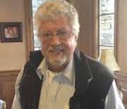 """Photo of Merritt Charles (""""Chuck"""") Horning"""
