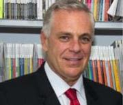 Photo of Dr. Abraham Franklin Silverstein