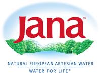 Jana Water Logo